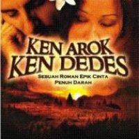 (Resensi) Ken Arok - Ken Dedes
