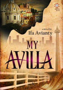 My Avilla, Novella Romantis Dari Iva Afianty