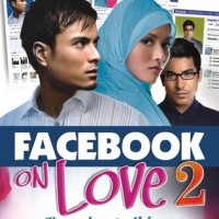 Facebook On Love 2 : Takdir Cinta