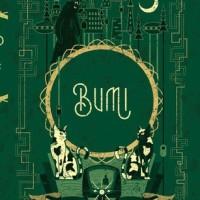 BUMI : Epic fantasy dari Tere Liye