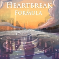 Book Review : Heartbreak Formula