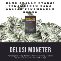 [Review] Delusi Moneter