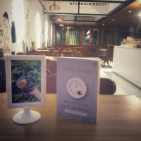 [Book Review] Midnight Restaurant - Daniel Ahmad