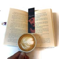 [Book Review] Senjakala -  Risa Saraswati