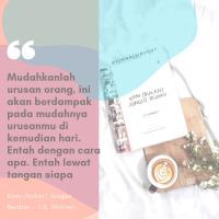 [Book Review] Kami (Bukan) Jongos Berdasi - J.S. Khairen