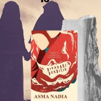 [Review] Bidadari Berbisik - Asma Nadia